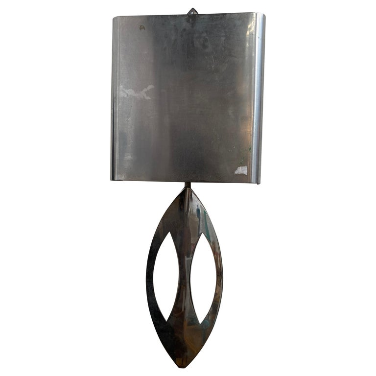 Sconce by Maison Charles For Sale