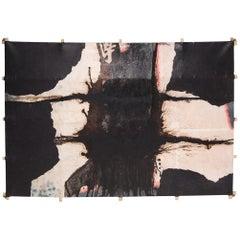 """""""Scoria"""" Kite by Michael Thompson"""
