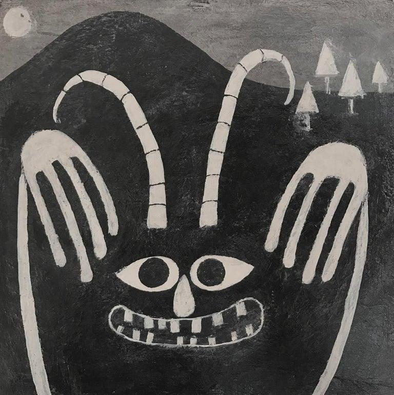 Creep - Art by Scott Daniel Ellison