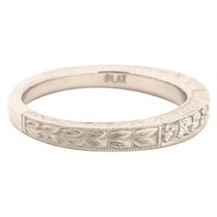 Scott Kay Ladies Diamond Band B1123RD10PP