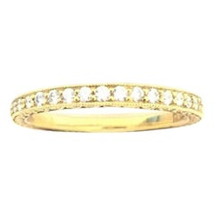 Scott Kay Ladies Diamond Band B1141RD10FF