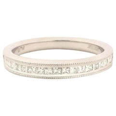 Scott Kay Ladies Diamond Band B1154QD10PP