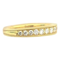 Scott Kay Ladies Diamond Band B1163RD10FF