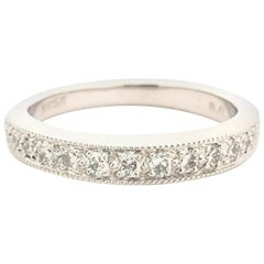 Scott Kay Ladies Diamond Band B1163RD10PP