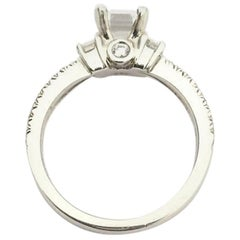 Scott Kay Ladies Diamond Engagement Ring M1111EDRD10PP