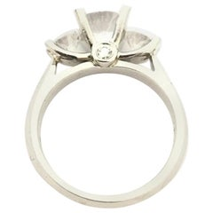 Scott Kay Ladies Diamond Engagement Ring M722RD20PP