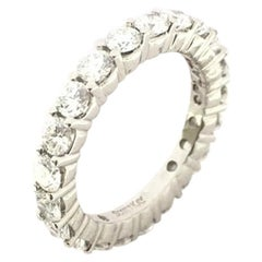 Scott Kay Ladies Diamond Eternity Ring EB111RDPP