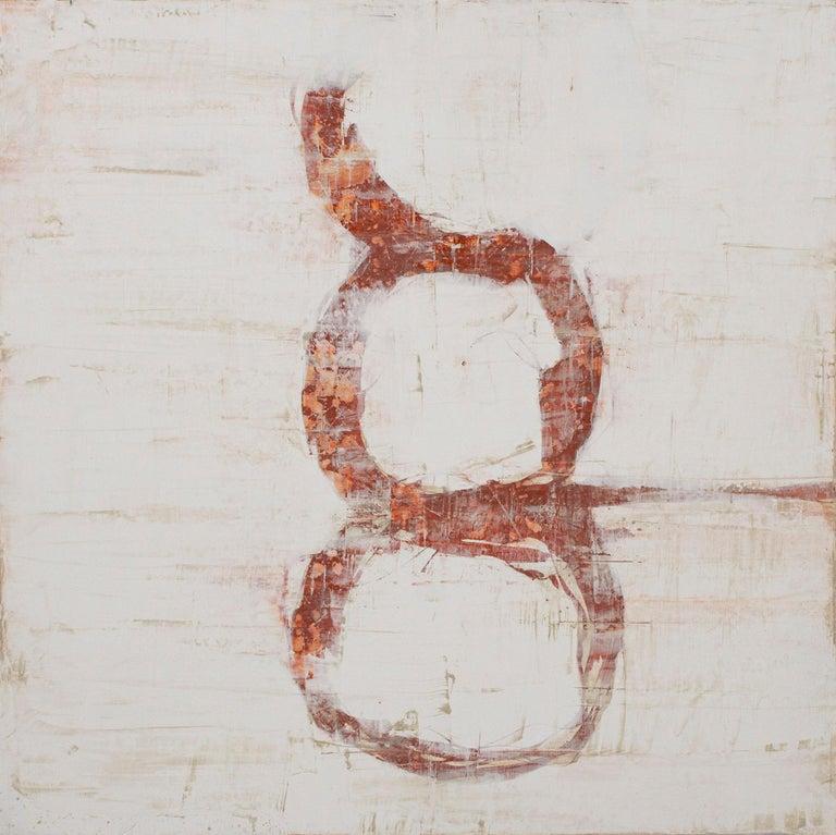 Organic Modern Scott Kerr Original Art For Sale