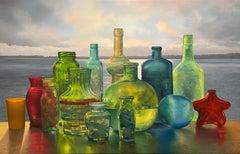 Sea of Bottles