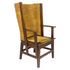 Scottish Orkney Chair, 1940