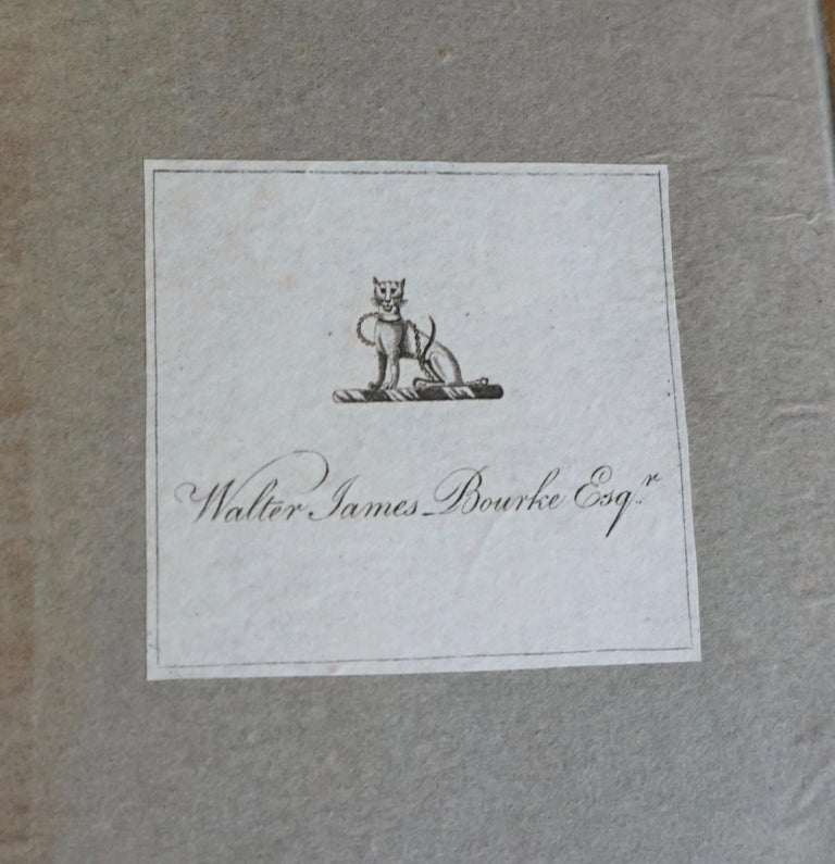 Scott's Historical Works Novels and Romances Full Leather Bindings in 42 Volumes In Good Condition For Sale In San Francisco, CA