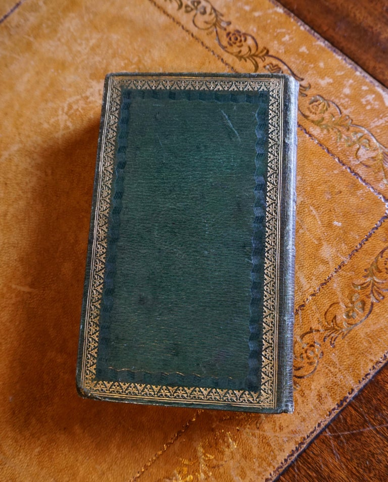 19th Century Scott's Historical Works Novels and Romances Full Leather Bindings in 42 Volumes For Sale