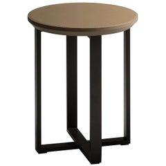 Scricciolo Side Table Tribeca Collection by Marco and Giulio Mantellassi