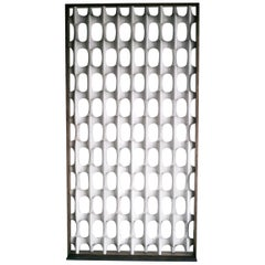 Sculpta-Grille Screen by Richard Harvey
