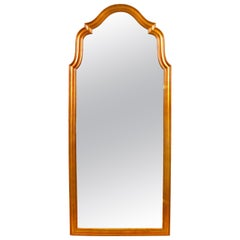 Sculpted Gold Vintage Mirror