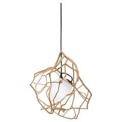"Sculpted Lighting by Jérôme Pereira ""Planck"""