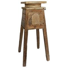 Sculptor's Table