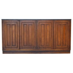Sculptra Sideboard by Broyhill