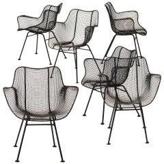 Sculptura Chair by Russell Woodard
