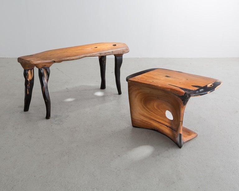Wood Sculptural