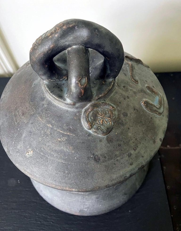 Sculptural Ceramic Ashanti Jar Robert Turner Published For Sale 8