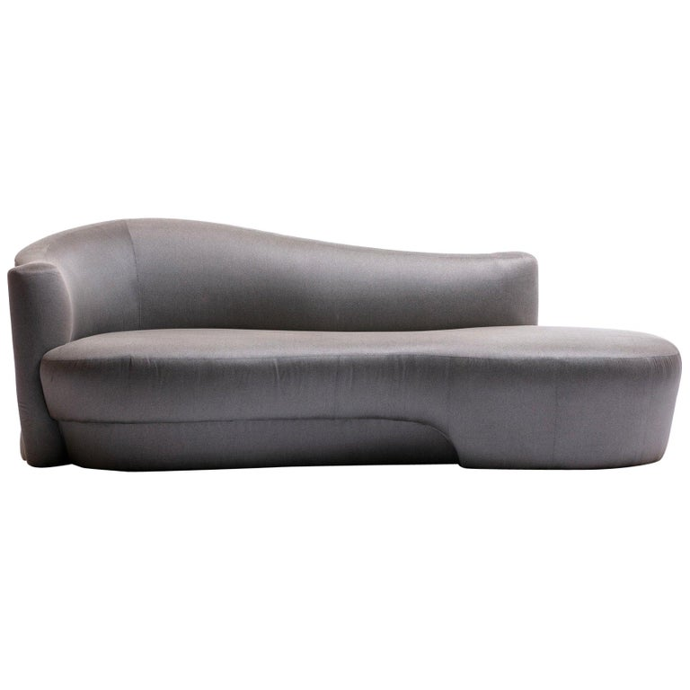 Sculptural Cloud Sofa by Weiman For Sale
