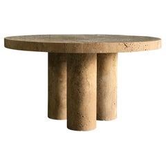 Sculptural Cuddle Coffee Table 54 by Pietro Franceschini
