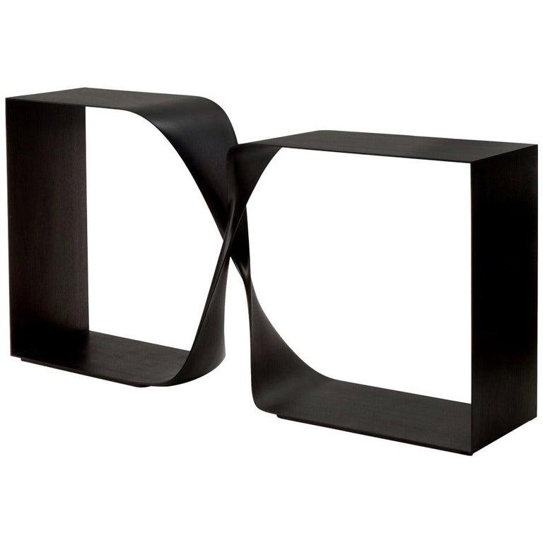 Sculptural Freestanding Console, Carol Egan, United States, 2014 For Sale