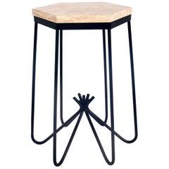 Sculptural Hirondelle Table