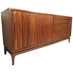 Sculptural Midcentury Dresser