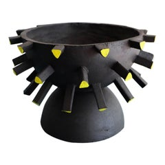 Sculptural Pluri Bowl by Ia Kutateladze