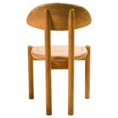 Sculptural Scandinavian Ansager Chair