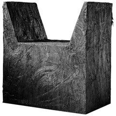 Sculptural Stool Rubber, Arno Declercq