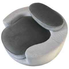 Sculpture Armchair