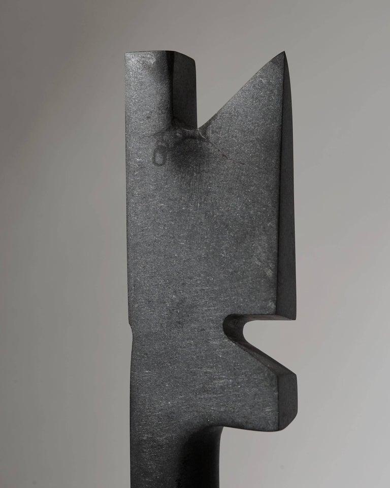 Swedish Sculpture by Björn Selder, Sweden, 1998 For Sale