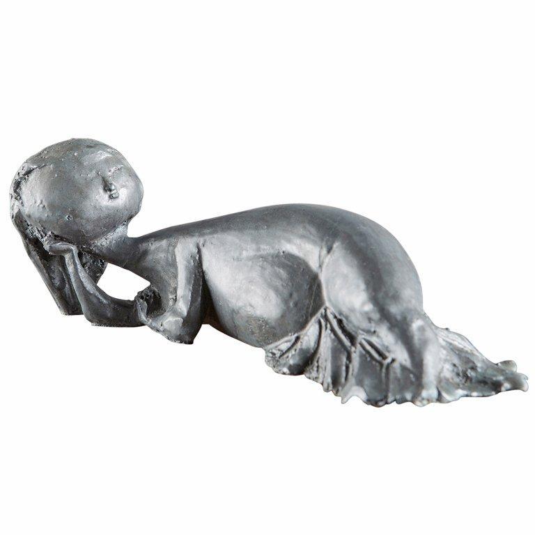 Sculpture by Renato Bassoli