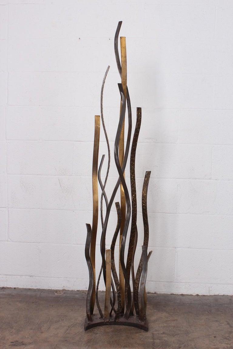 Sculpture by Silas Seandel In Good Condition For Sale In Dallas, TX