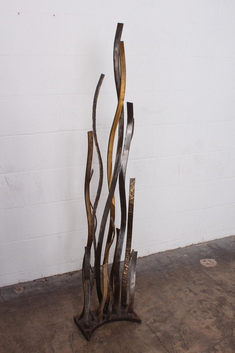 Sculpture by Silas Seandel For Sale 1