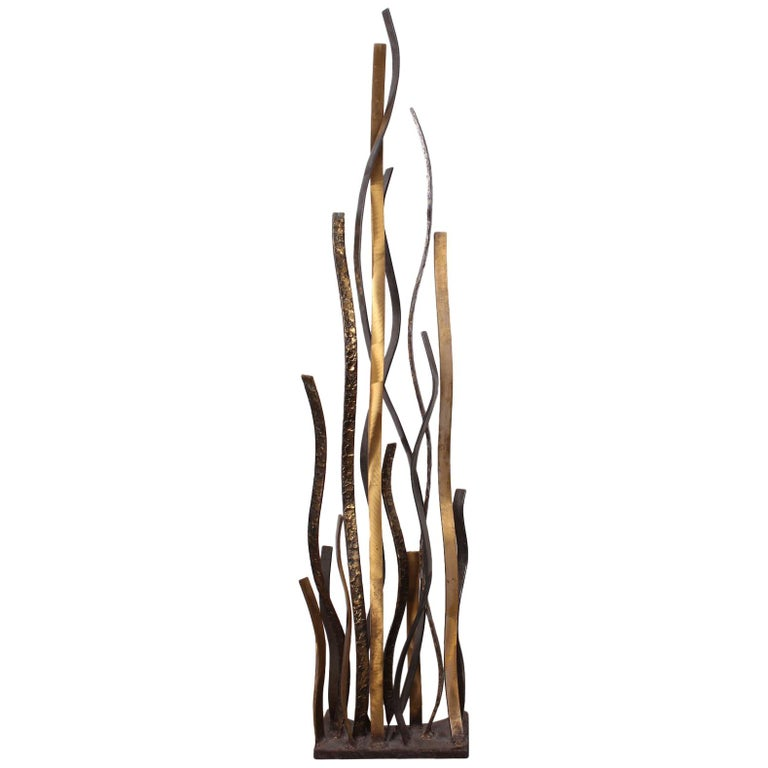 Sculpture by Silas Seandel For Sale
