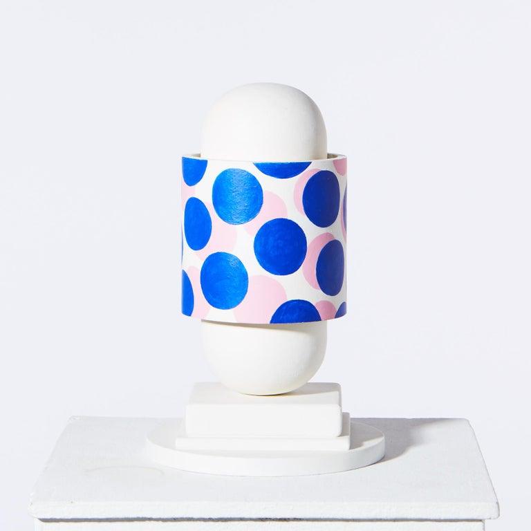 Post-Modern Sculpture by Tony Emilson, Sweden For Sale