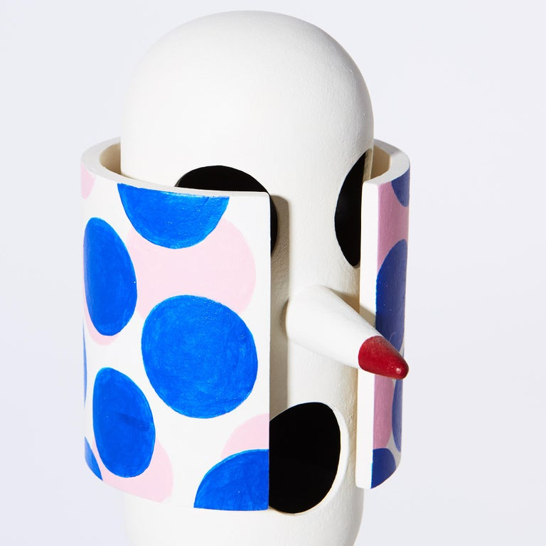 Swedish Sculpture by Tony Emilson, Sweden For Sale