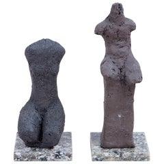 Sculpture Maquettes