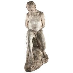 Sculpture of Plaster, Jonas Åkesson