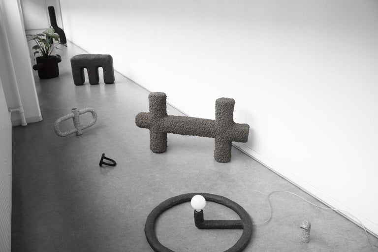 Minimalist Sculpture