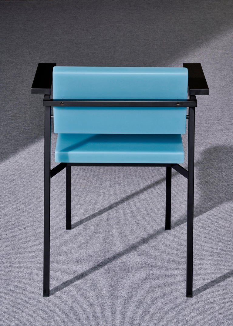 SE69 Chair 2019 by Sabine Marcelis For Sale 3