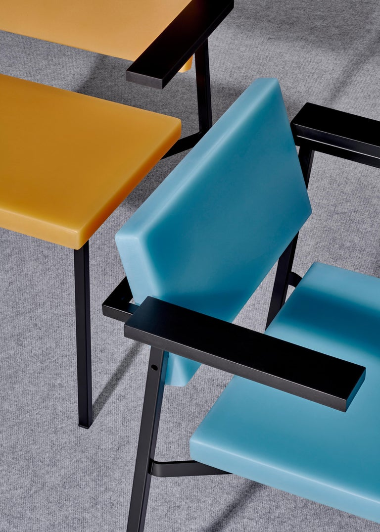SE69 Chair 2019 by Sabine Marcelis For Sale 5