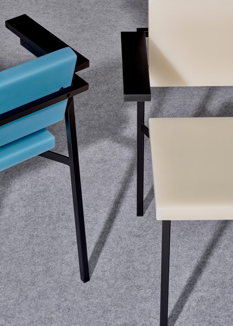 SE69 Chair 2019 by Sabine Marcelis For Sale 7