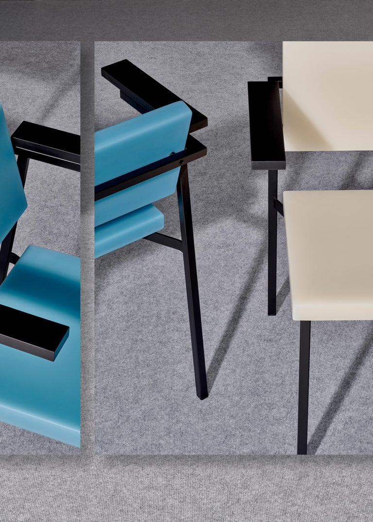 SE69 Chair 2019 by Sabine Marcelis For Sale 10