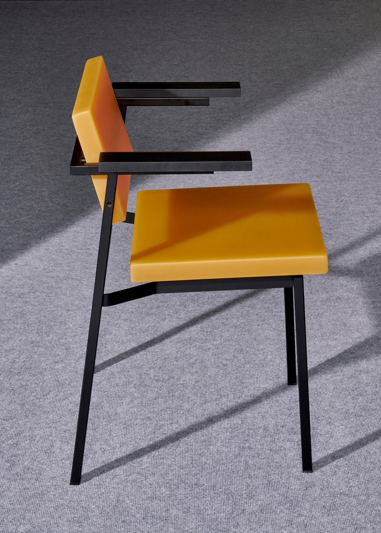 Mid-Century Modern SE69 Chair 2019 by Sabine Marcelis For Sale