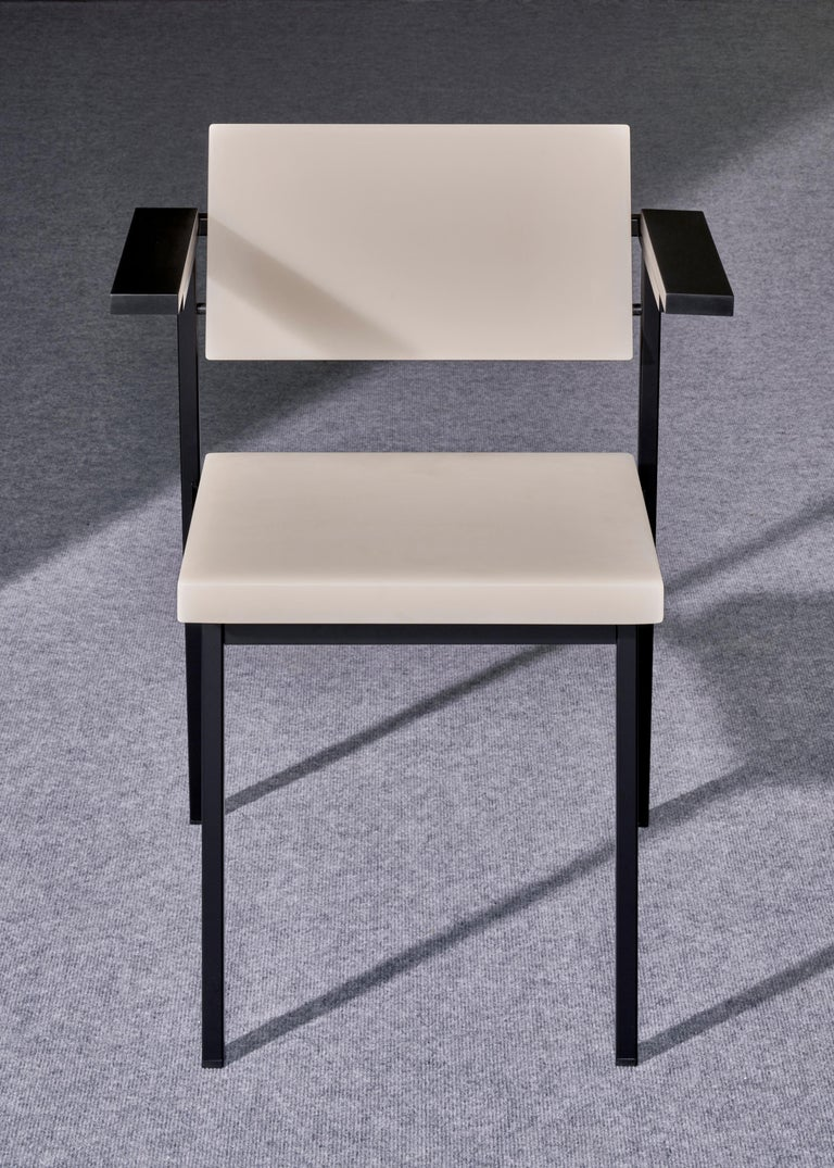 SE69 Chair 2019 by Sabine Marcelis In New Condition For Sale In Copenhagen, DK